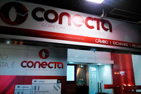 CONECTA SALVADOR TRADE CENTER
