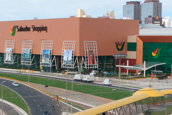 CONECTA SALVADOR SHOPPING